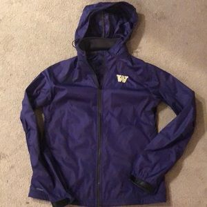 Nike UW Light-Weight Running Jacket
